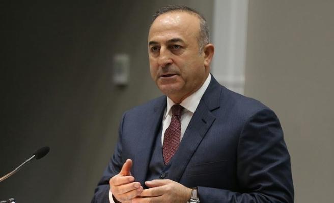 """""""Türkiye'nin garantörlüğü Kıbrıs için ve Kıbrıslı Türkler için çok önemlidir"""""""