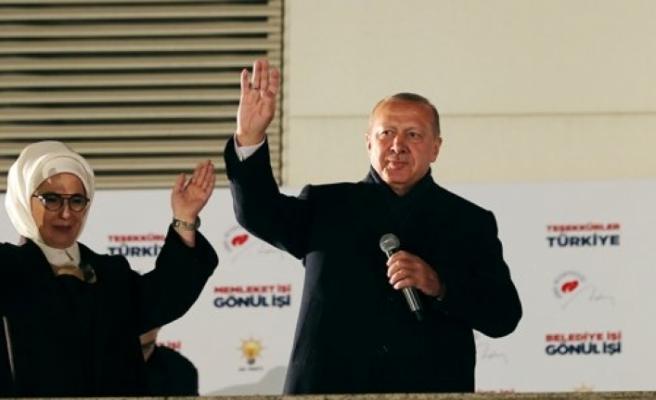 Türkiye seçimleri Rum basınında