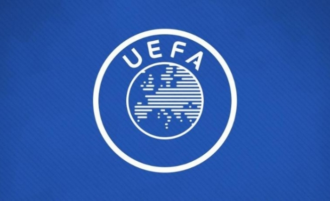 UEFA, güney Kıbrıs'ta oynanan şikeli maçlarla ilgili 8 dosya hazırladı