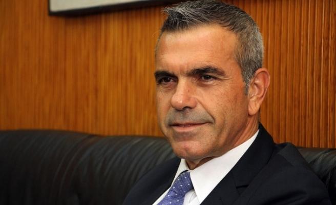 """Uluçay: """"Cumhuriyet Meclisi'nin doğal park proje'sine Cumhurbaşkanlığı'nın destek vermesi memnuniyet verici"""""""