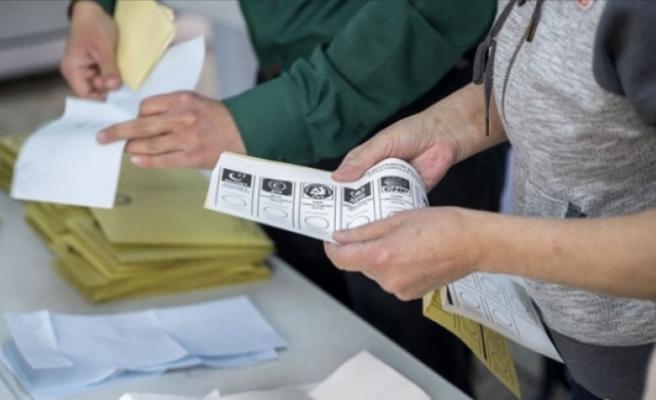 Yalova'da CHP ve AK Parti arasındaki fark 292 oya indi