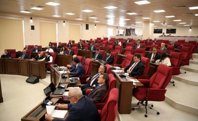 YYK Mali yılı bütçe tasarısı onaylandı