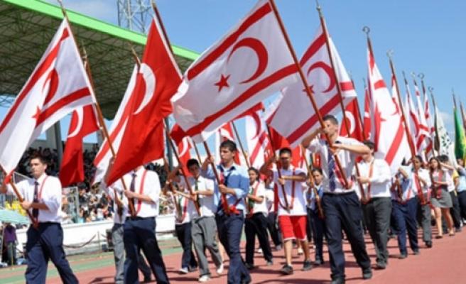 19 Mayıs Atatürk'ü Anma Gençlik ve Spor Bayramı çeşitli etkinliklerle kutlanıyor