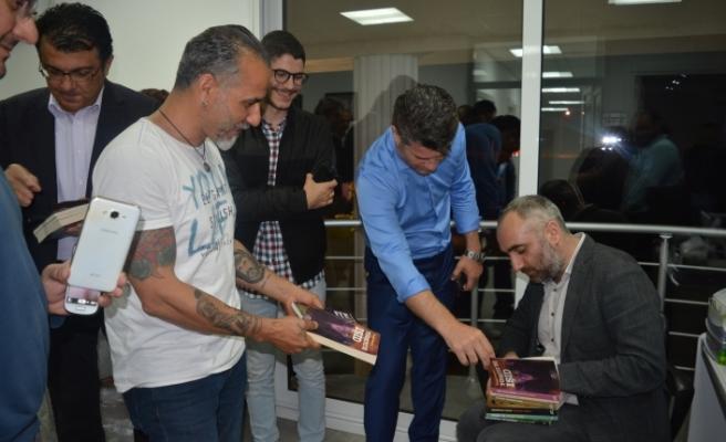 """3 Mayıs Dünya Basın Özgürlüğü Günü"""" etkinlikleri devam ediyor"""