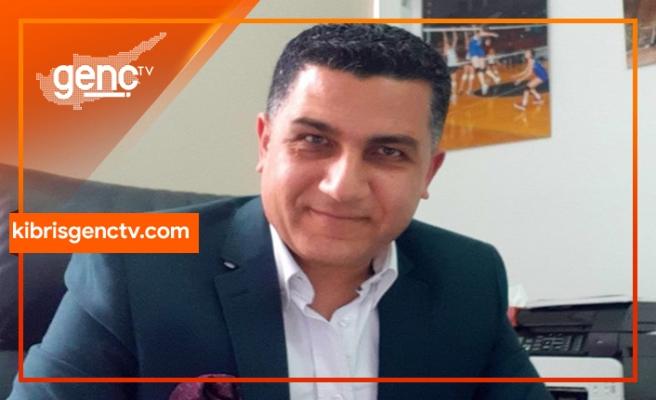 Ahmet Muratoğlu'ndan 3 Mayıs Dünya Basın Özgürlüğü Günü mesajı