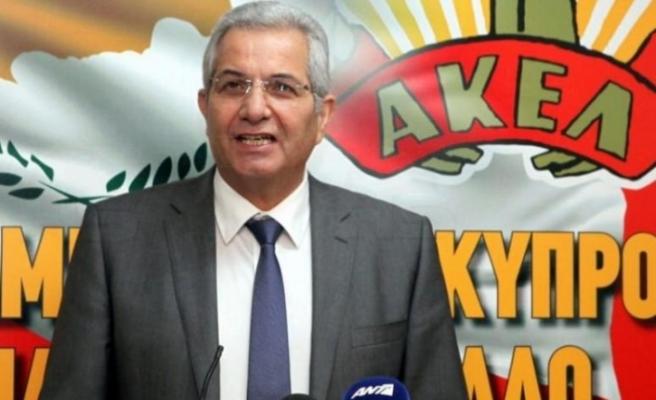 AKEL Yunanistandaki seçimlerden sonra müzakereler için insiyatif üslenecek