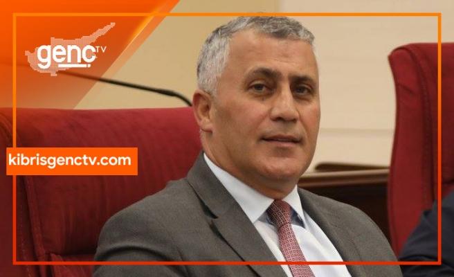 """Amcaoğlu'ndan """"Para akışı"""" açıklaması"""