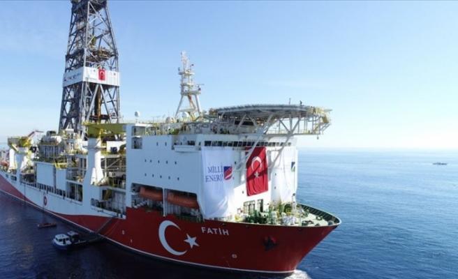 """Anadolu Ajansından Analiz: """"Doğu Akdeniz'de enerji denklemi"""""""