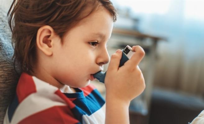 """""""Aşırı Titiz Ailelerin çocuklarında Astım daha fazla görülüyor"""""""