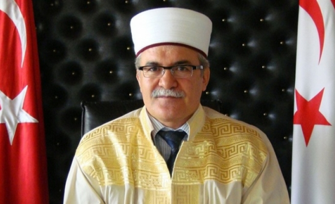 Atalay'dan Ramazan mesajı