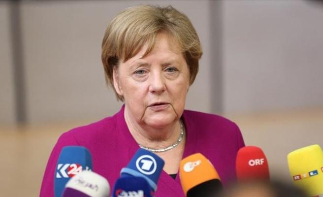 Avrupa'ya yükselen 'aşırı sağ' uyarısı