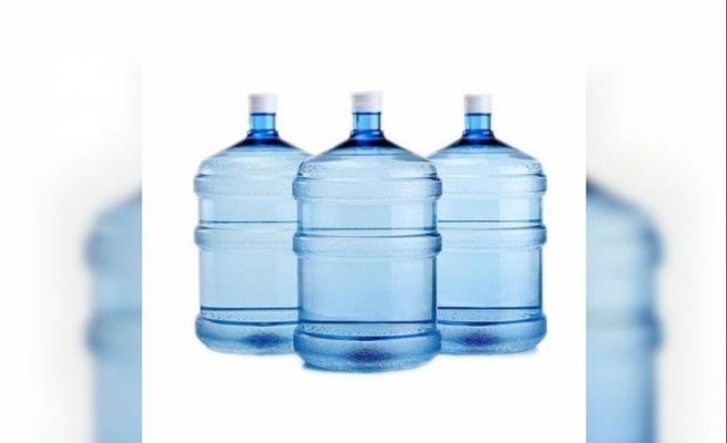 Bakanlığın su analizleri devam ediyor