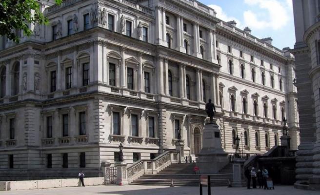 Birleşik Krallık'tan Kayıp Kişiler Komitesi'ne destek