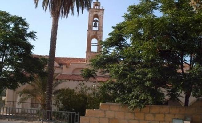 Değirmenlik'teki kilise restore ediliyor