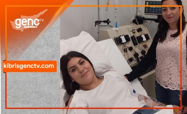 Donör Süheyla Osmanoğlu, ikinci kez yardım eli uzattı