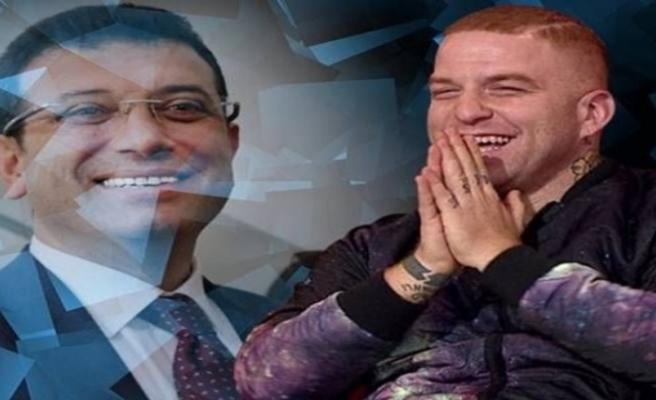 Ekrem İmamoğlu'na destek olduğu için eleştirilen Gökhan Özoğuz, kendisini savundu