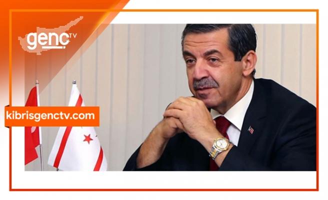 Ertuğruloğlu, Ankara'da panele katıldı