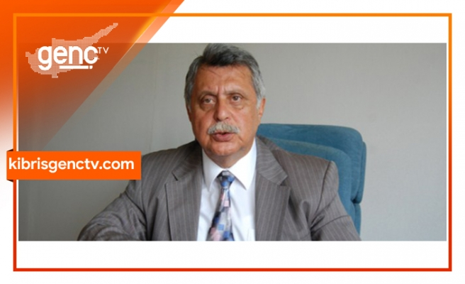 """Ferdi Sabit Soyer: """"Kıbrıs siyasetini hepten çirkef ettiniz"""""""