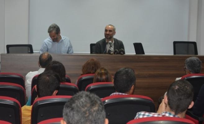 Gazeteciler Birliği'nden 3 Mayıs etkinliği