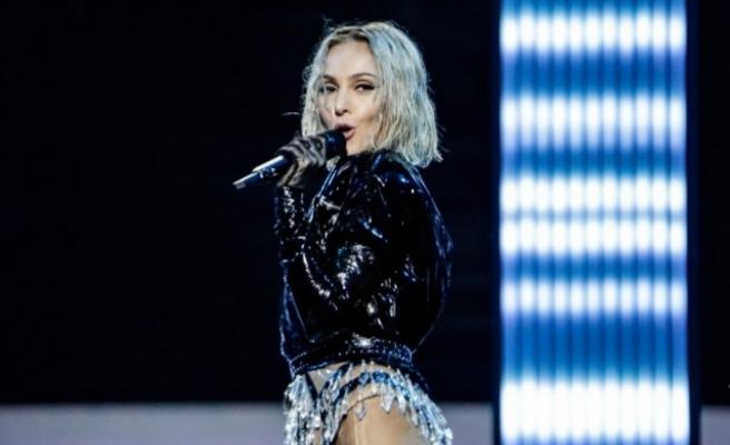 Güney Kıbrıs Eurovision'da finalde