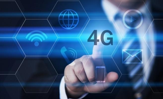Güney Kıbrıs'ta iki şirkete daha 4G izni verildi