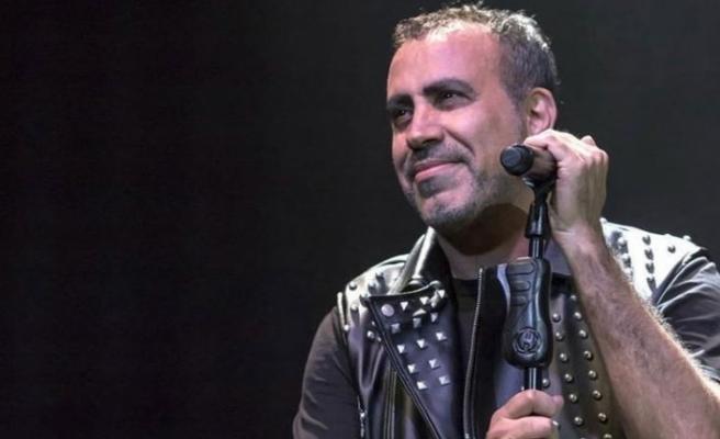 Haluk Levent, Carettaların üreme alanında konser yapılmasına tepki gösterdi