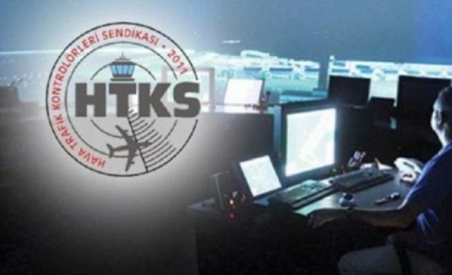 Hava Trafik Kontrolörleri Sendikası'ndan korkutan uyarı