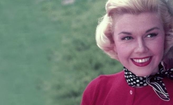 Hollywood'un efsane aktrislerinden Doris Day, hayatını kaybetti