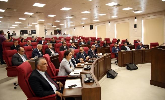 Hükümet programı yarın Cumhuriyet Meclisi'nde görüşülüyor