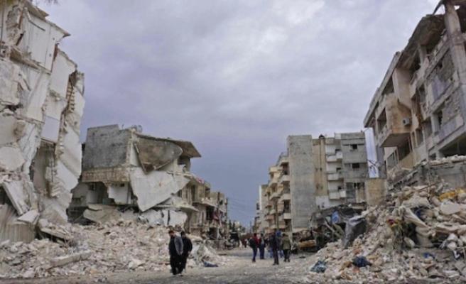 İdlib'de 5 günde en az 71 sivil hayatını kaybetti