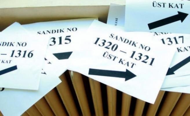İstanbul'da 43 sandık görevlisinin FETÖ ile irtibatı tespit edildi