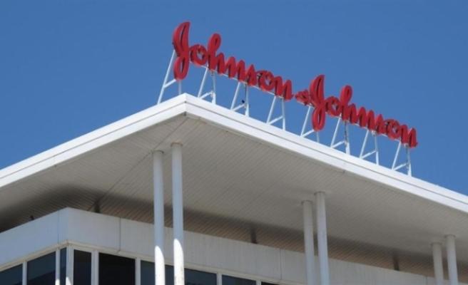Johnson & Johnson'a 17.5 milyar dolarlık ağrı kesici davası