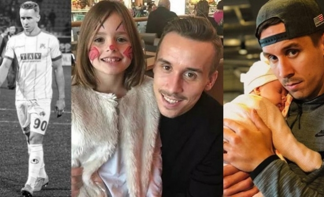 Josef Sural'ın ailesi için Alanyaspor'dan alkışlanacak karar