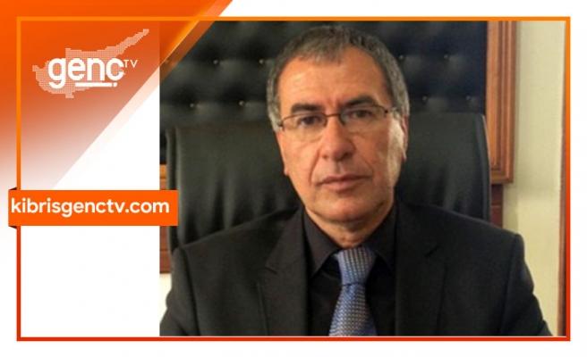 Kamu Hizmeti Komisyonu BaşkanıKamil Kayral, kalp krizi geçirdi