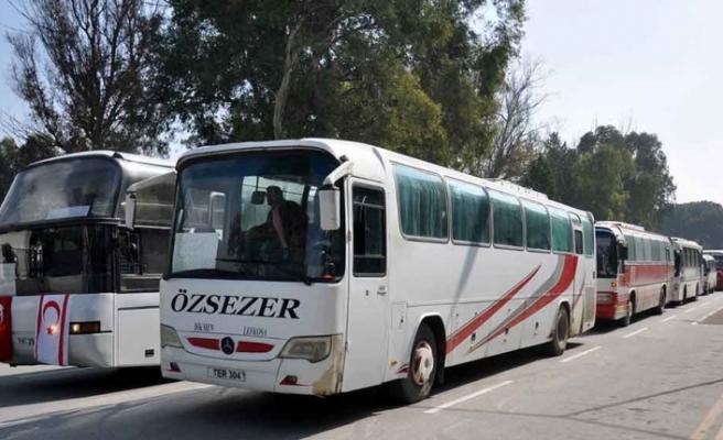 Kar-İş öğrenci taşımacılığını Çarşamba günü durduracak