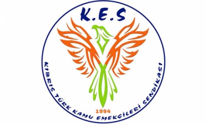 KES, eski KTHY çalışanlarının prim borçlarının yatırılmamış olmasını eleştirdi