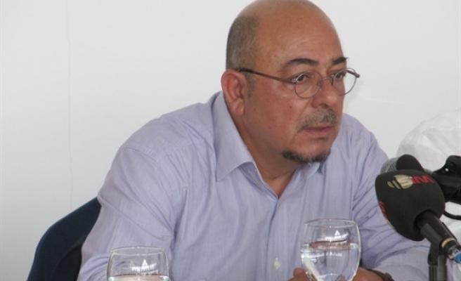 Kıbrıs Türk medyası ile buluştu