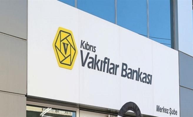 """Kıbrıs vakıflar bankası yönetim kurulu: """"Kişisel değil kitlesel menfaatleri gözetiyoruz"""""""