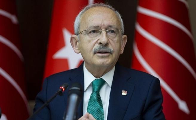 """Kılıçdaroğlu: """"İstanbul seçiminde rakibimiz artık YSK'dir"""""""