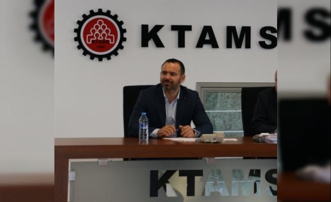 KTAMS, darp edilen üyesinin sahipsiz olmadığını vurguladı