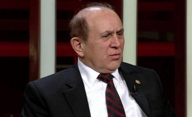 """Kuzu: """"Başkanlık sistemi için KKTC'ye yardıma hazırım"""""""