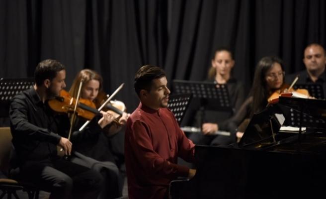 LBO Oda Orkestrası, Özel Eğitim Vakfı yararına konser verdi