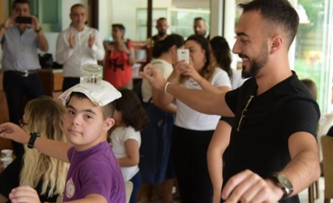 Lefkoşa Birimi ve LTB Çocuk Hakları Birimi, 1 Haziran Dünya Çocuk Günü nedeni ile etkinlik düzenledi