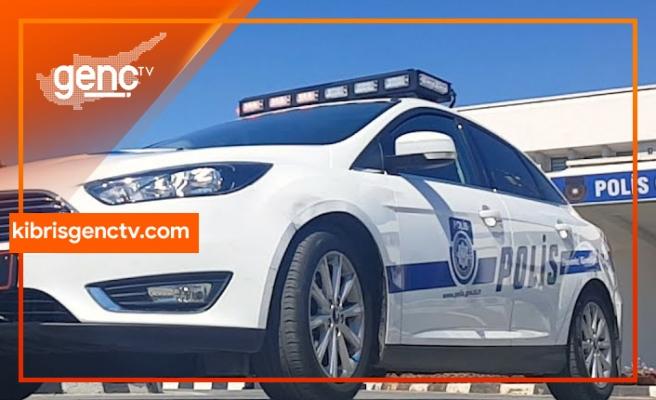 Lefkoşa'da 2 kişi uyuşturucudan tutuklandı