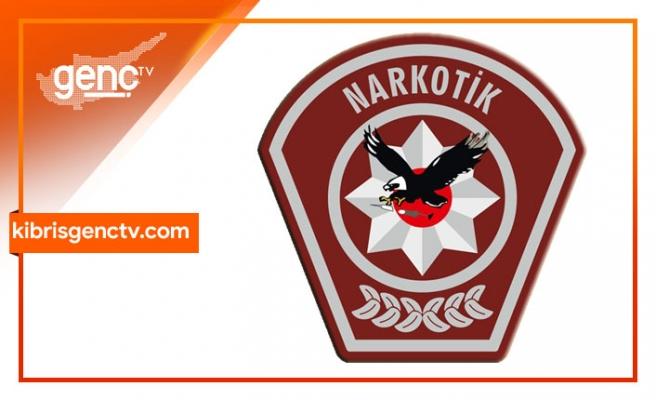 Lefkoşa'da uyuşturucu...3 kişi tutuklandı