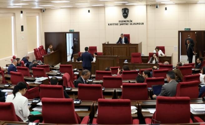 Meclis, güncel konuşmalar gündemiyle toplandı