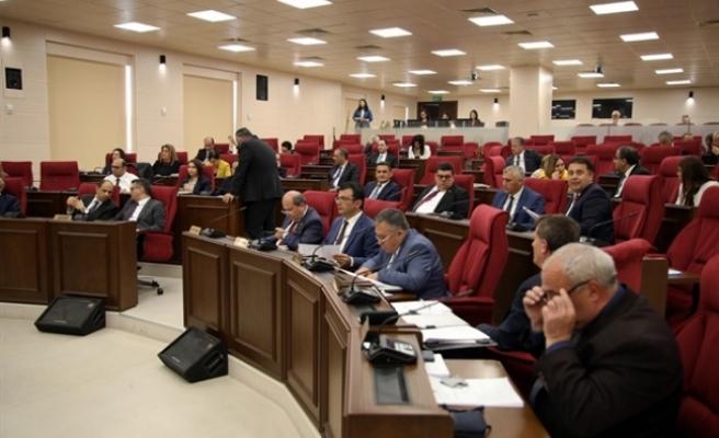 Mecliste ekonomik gelişmeler ve Doğu Akdeniz'deki hareketlilik ele alındı