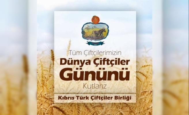 """""""Miras yoluyla bölünme, tarımın ekonomiye katkısını düşürdü"""""""