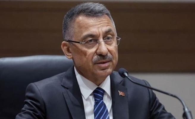 Oktay, Kuzey Kıbrıs Türk Cumhuriyeti'ne geliyor