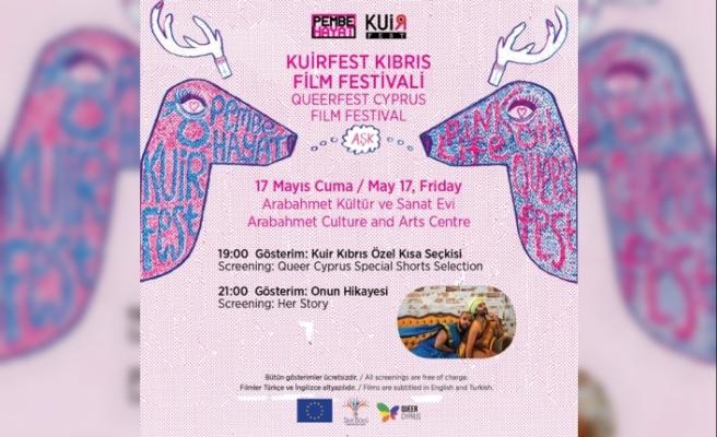 """""""Pembe Hayat KuirFest"""", bu yıl Kıbrıs'ta yapılıyor"""